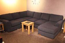 U shaped More than 4 Seats Sofas