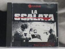 SIMONA PIRONE - LA SCALATA OST CD NM / EXCELLENT ORIGINAL SOUNDTRACK RAIDUE