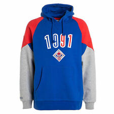 Mitchell & Ness NBA Trading Block Hoodie 1991 All Star Jumper ASGROYA191