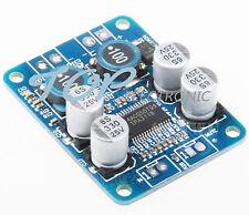 2Pcs Dc 12V-24V Tpa3118 Btl 60W Mono Digital Audio Power Amplifier Board Amp