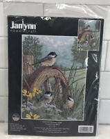 Janlynn Meadow/'s Edge Cross Stitch Kit