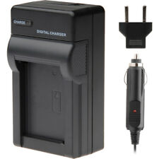 NP-FZ100 Mini Battery Charger for Sony Alpha A7 A7R III A9 Cameras BRAND NEW
