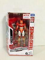 Transformers ELITA-1 War for Cybertron Netflix  Action Figure Hasbro 2020