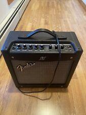 Fender Mustang 1 100-120v 70watt 50/60Hz AMP