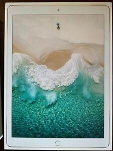 Apple iPad Pro (12.9-inch) Gold 64GB Box Only