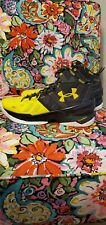 Mens under armour curry 2 basketball shoes size 11 new without box