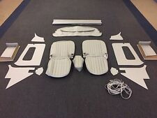 MGA 1500 1600 Twin Cam Roadsters interior kits vinyl custom colors