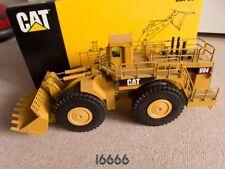 Caterpillar 994 Baumaschinen modell 1 50 CAT, Radlader, wheel loader, model