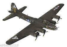CORGI AVIATION 1/72  B-17F Fortress 8th USAAF Hells Angels Molesworth - AA33314