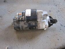 audi a3 diesel starter motor