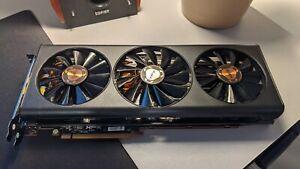 XFX RX 5600 XT Thicc III Ultra 6GB GDDR6PCI-E 4.0 Graphics Card RX-56XT6T