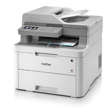 Brother DCP-L3550CDW Farblaser-Multifunktionsdrucker Scanner Kopierer LAN WLAN