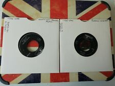 THE WHO RECORDS JOBLOT