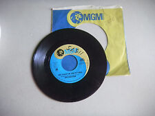 ROD ERICKSON grandpa tell a story / she taught me how to yodel MGM       45