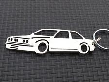 BMW E30 Schlüsselanhänger M3 M 3ER 3 I DRIFT MOMO LOW COUPE 1:18 1:43 anhänger