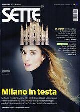 Sette 2015 44#Milano, Jasmine Zuffetti,Paolo Fresco,Arturo Malignani,iii