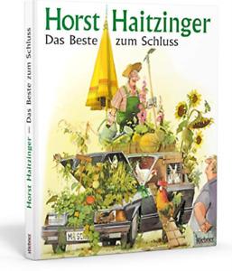 Haitzinger, H: Beste Zum Schluss BOOKH NUEVO