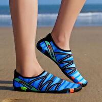 Unisex Men Sneakers Swimming Shoes Water Sports Beach Surfing Slippers Footwear