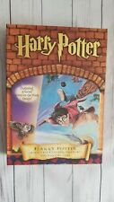 Harry Potter And The Golden Snitch 250 Piece Puzzle (2000)Made in Usa *New*
