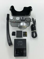 LEICA X-E (Typ 102) Compact 16.2MP Digital Camera