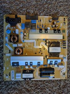BN4400932G Power Supply Board-Removed From TV With Cracked Screen-Tested/Working