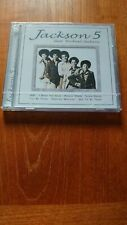 Jackson 5 feat. Michael Jackson New Sealed (CD 2007)