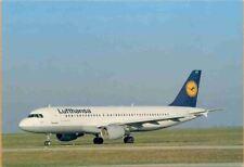 (iv2) Lufthansa: Airbus A320