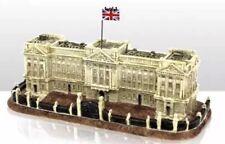 London Buckingham Palace Model Ceramic 18.5cm Great Britain Souvenir Gift In Box