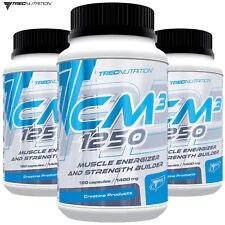 CREATINE MALATE Muscle Strength Energy Mass Growth - Endurance Recovery Anabolic