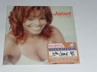 Janet Jackson - Go deep (PROMO CD Single)