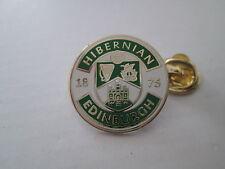 a1 HIBERNIAN FC club spilla football calcio soccer pins scozia scotland