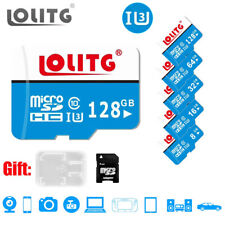 U3 Memory TF Card A1 100M/s SD-Card High Quality 128GB For Dash Cam DSLR Camera