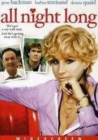 , All Night Long [DVD] [Region 1] [US Import] [NTSC], New, DVD