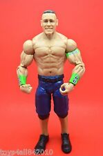 JOHN CENA WWE Mattel BASIC Flashback Wrestling ACTION FIGURE- s67
