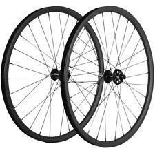 Mtb Carbon Wheelset 27.5Er 27mm Wide Hookless Mountain Bike/Bicycle Carbon Wheel