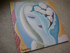 Derek And The Dominos - Layla LP Polydor UK 1st Issue [Ex-/Ex]..Nice PRESS!
