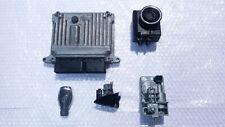 MERCEDES C200/C220 W204 CDI ENGINE CONTROL ECU KIT SET A6461503634 / A0054467340