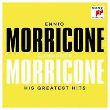 CD musicali classici e lirici Ennio Morricone