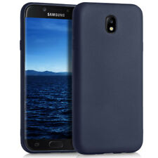 Phone Case for Samsung Galaxy j7 (2017) Duos Bumper Slim Soft Case Back