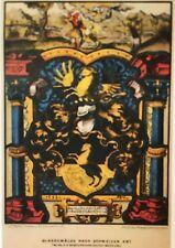 Kunstgewerbe. -  Falke, Jakob v. Geschichte des deutschen Kunstgewerbes. EA 1888