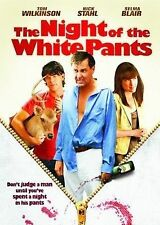 The Night of the White Pants Language and Drug Content