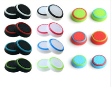 Controller Thumb Grips Caps - PlayStation 4 Xbox One Switch Xbox 360 PS4 PS3 PS2