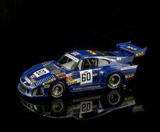 Quartzo Porsche 935 K3 T #60 - Cooper / Smith - 8th Le Mans 1982 - 1/43