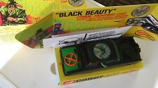 CORGI 268 Calabrone Verde Black Beauty BELLA MACCHINA originale come descritto ingoodrep BOX