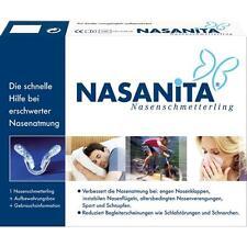 NASANITA  Nasenschmetterling       - 1 Stk -     PZN 477653