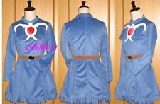 Nausicaa Of The Valley Of The Winds Princess Zandra Costume cosplay halloween