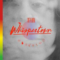 Whispertown - I'm A Man [New Vinyl LP] Colored Vinyl, 180 Gram, Digital Download