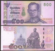 THAILAND  500 Baht 1991 UNC P 107 ( 1 )