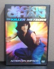 The Killer Meteors   (DVD)   Jackie Chan   LIKE NEW