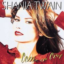 Shania Twain - Come On Over [New Vinyl]